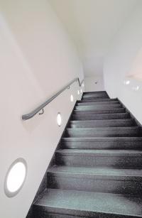 de artec lichttechnik licht tour treppenbeleuchtung. Black Bedroom Furniture Sets. Home Design Ideas